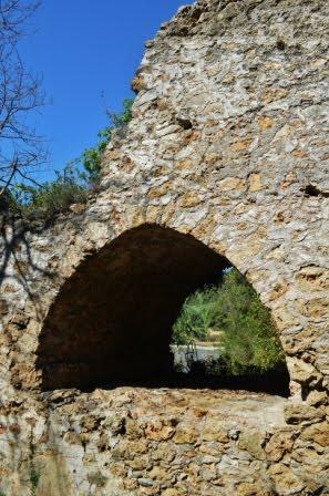 Η ανάδειξη ενός...ξεχασμένου ιστορικού γεφυριού