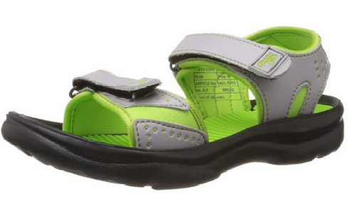 Buy Bata Boys Sandals for Rs.259 at Amazon : BuyToEarn