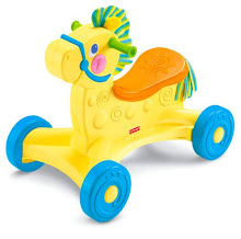 Fisher Price Musical Pony-Coming soon-(pre-order)