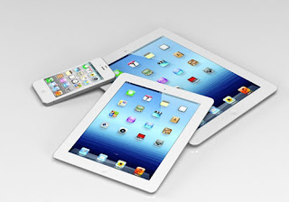 iPad Mini will be the strategy, targeting the market for cheap tablet from Apple