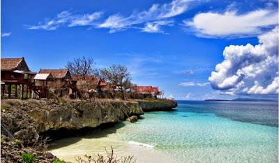 5 Tempat Ini Yang Membuatmu Bangga Jadi Orang Indonesia