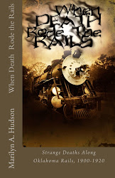 WHEN DEATH RODE THE RAILS