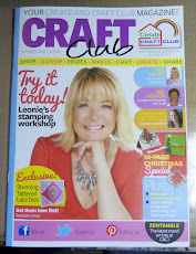 Published in Create & Craft Magazine