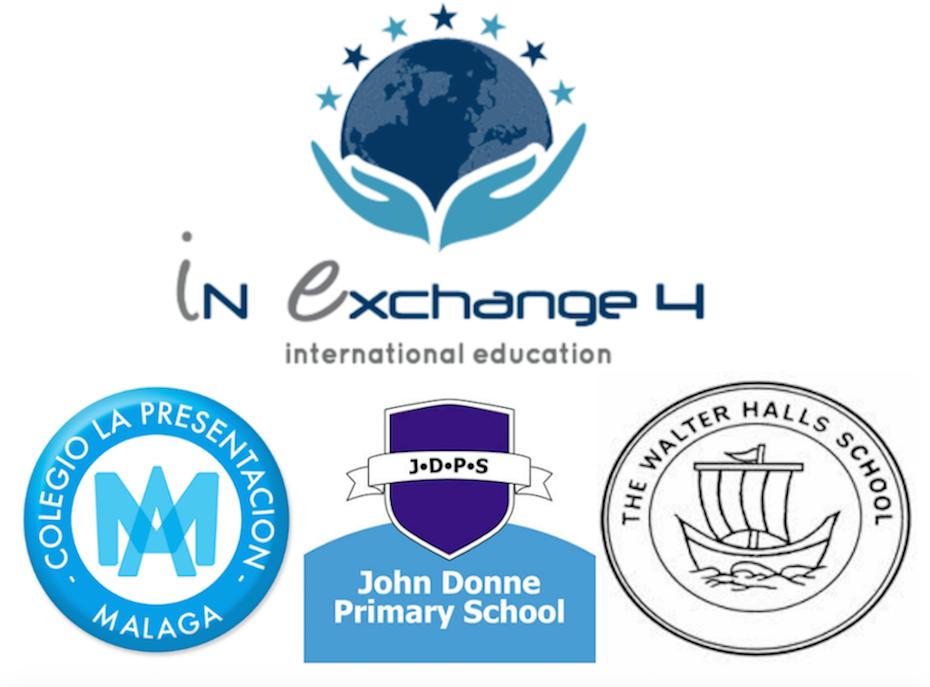 iN Exchange 4 - International Education