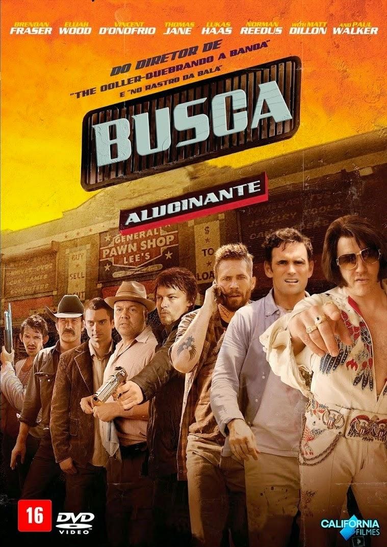 Busca Alucinante – Dublado (2013)