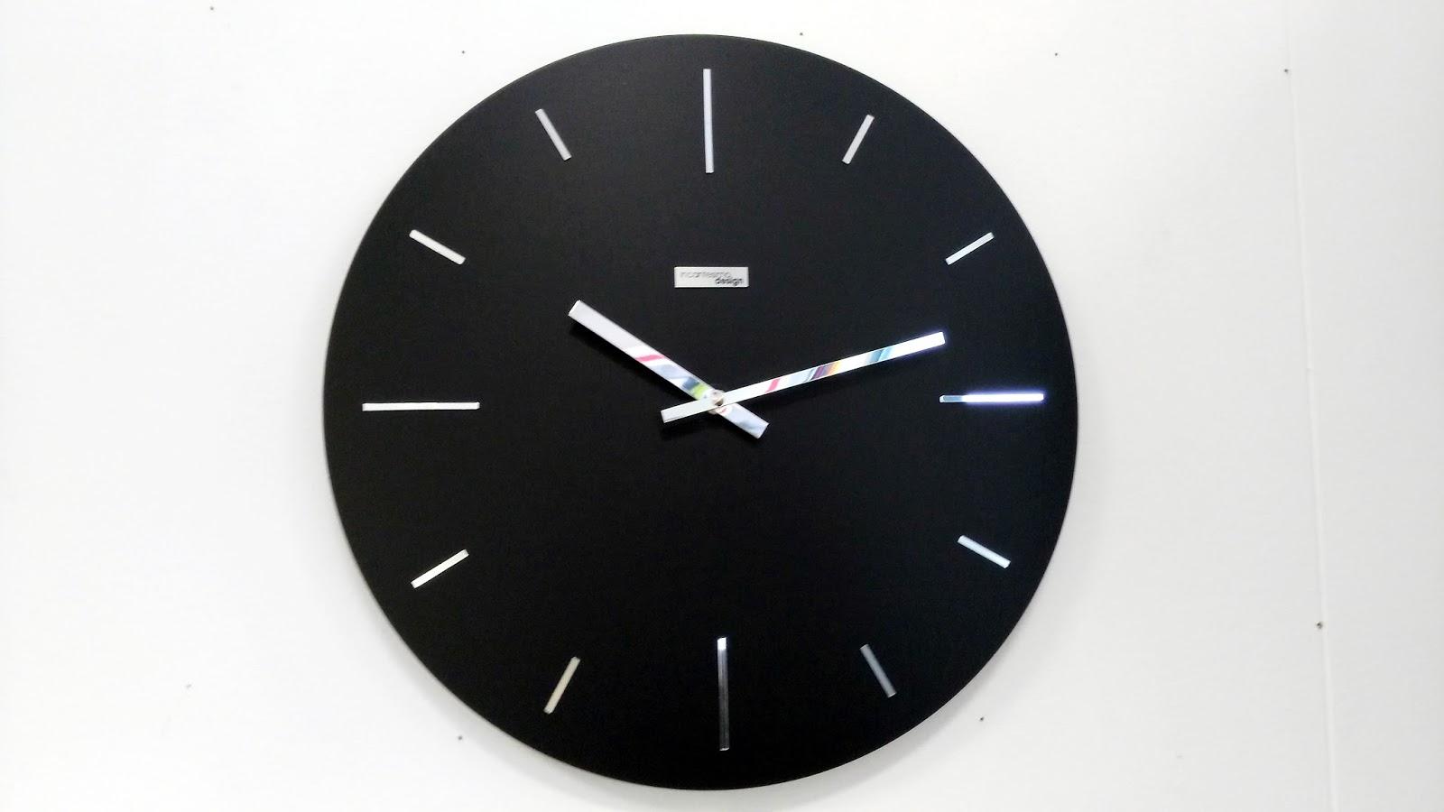 Bombonierestefan ono arrivati i nuovissimi orologi di for Orologi di design