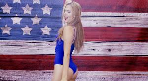 """Que Viva USA """"Let's Rock USA"""""""