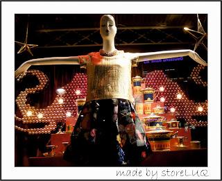 KaDeWe, StoreLuq, Berlin, Shopping MAll, The biggest shopping mall in Europe, luxury brands