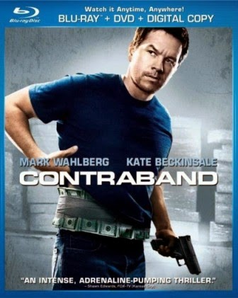 Hindi Dubbed Action Contrband (2012) BRRip HD 720p Dual Audio