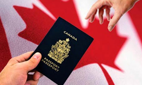 Canadian Government is citing to do a new immigration system that they've called 'Express Entry' This system will help many people to find a job and be an immigrant in Canada.