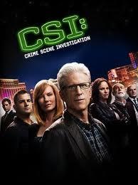 >CSI Las Vegas 12×20