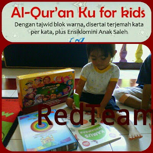 Al Quranku For Kids+ E Pen