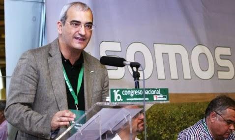 Antonio Jesús Ruíz