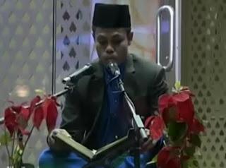 Download Mp3 Tilawah Juara 2 MTQ Nasional 2014 (H. Awaludin - Tilawah Dewasa Putra)
