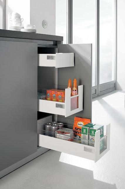 cuisine design laqu e mate gris anthracite. Black Bedroom Furniture Sets. Home Design Ideas