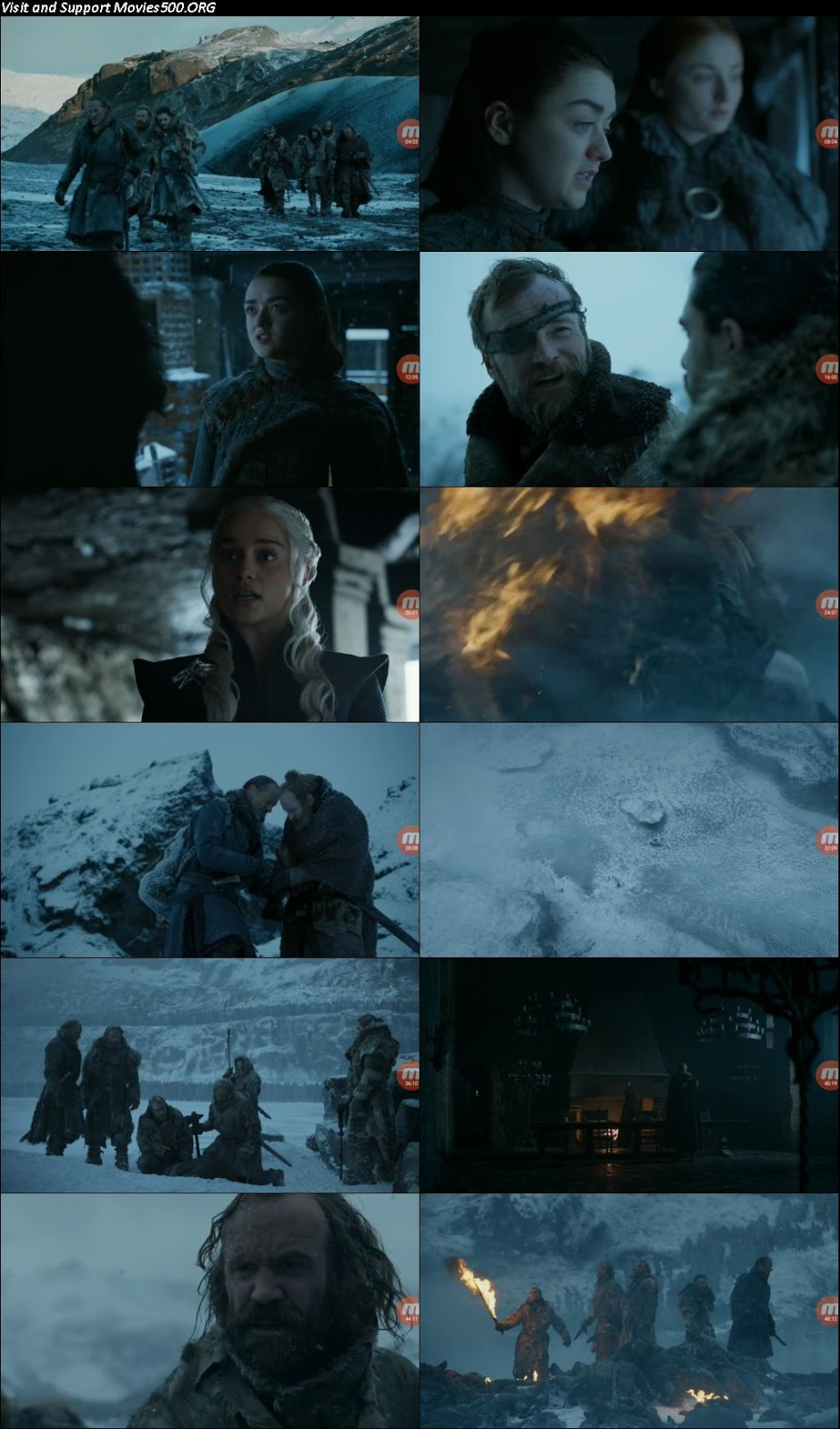 Game of Thrones 2017 S07 Episode 06 Download HDRip 720P [ LEAKED ] at oprbnwjgcljzw.com