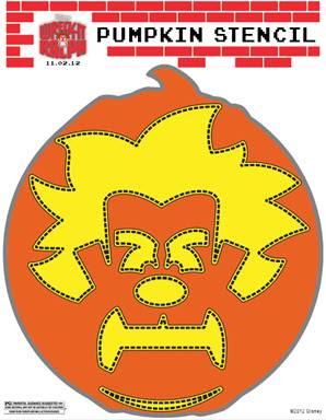 Wreck-it Ralph 1