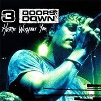 3 doors down here without you wiki 2