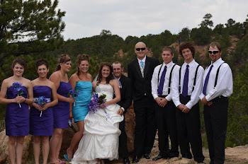 Beautiful Wedding Day