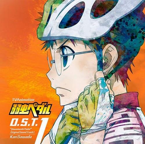 Yowamushi Pedal O.S.T. 1