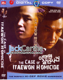 The Case of Itaewon HomicideThe Case Of Itaewon Homicide