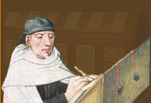 Gonzalo de Berceo (Mester de Clerecía)