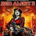 تنزيل اللعبة الحربية الرائعة ريد اليرت 3 برابط واحد Red Alert 3