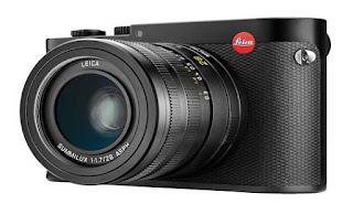 Leica Q Typ 116, vídeo Full-HD, cámara compacta, W-Fi, NFC, Leica Q review
