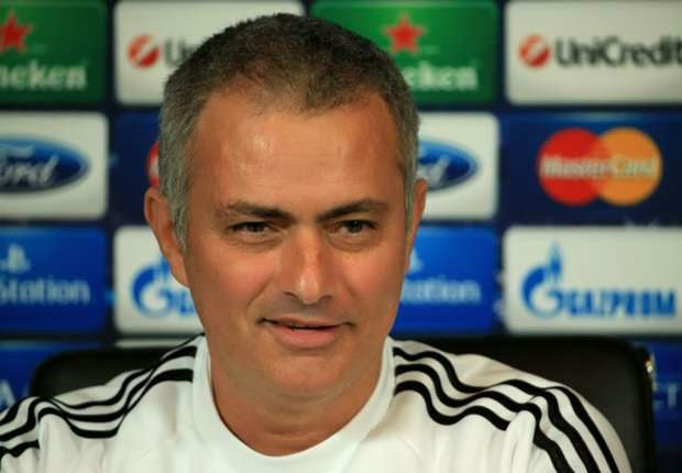 Mourinho: One day Drogba will return to Chelsea