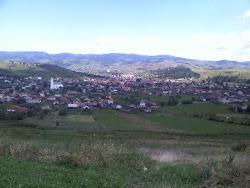 Panorama comunei Subcetate