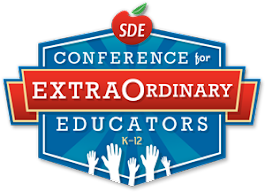 SDE Extraordinary Educator