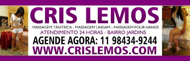 Cris Lemos