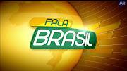 . 5 pontos, pico de 7 pontos e share de 22%. (fala brasil sem logo)