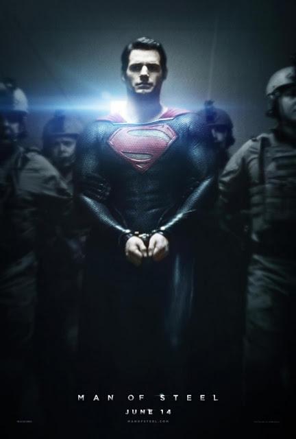 Poster Superman la Película