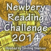 http://www.smilingshelves.com/1/post/2013/12/newbery-reading-challenge-2014.html