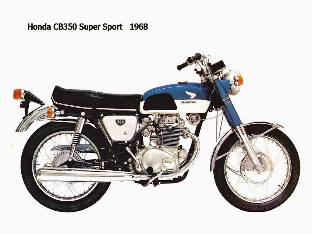 CB-350