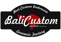 BaliCustom - Jasa Pembuatan Kaos,topi,jaket,mug,bross satuan murah