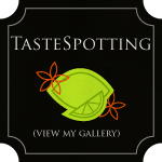 See my recipes on Tastespotting