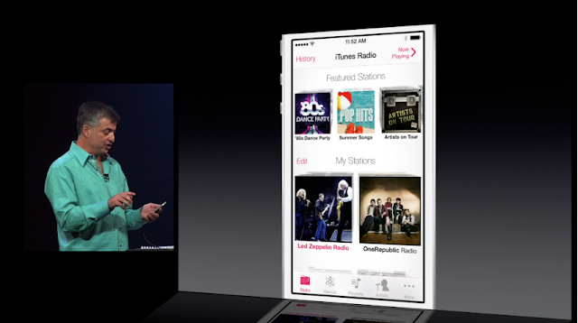 Apple Takes on a Market Bursting with Streaming Services