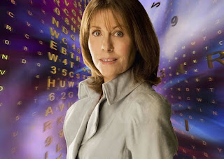 Sarah Jane, gone too soon