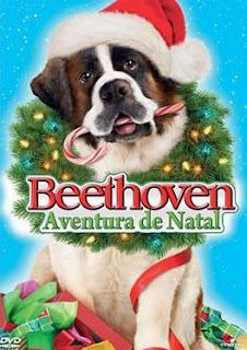 >Assistir Filme Beethoven – Aventura de Natal Online Dublado Megavideo