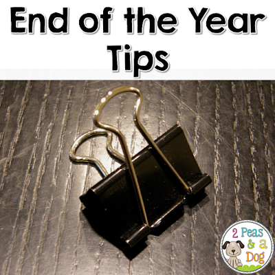 Keep calm and teach on, with these amazing end of the year tips from experienced teachers.