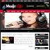 تحميل قالب Music Life بلوجر بأجمل الاضافات مجانا