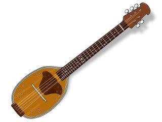 楽器事典:タンブリカ Tamburica