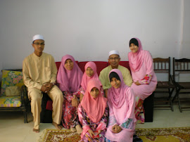 my lovely family...forever n ever....!