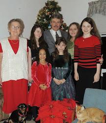 Atkins Crew December 2012