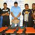 Con armas de grueso calibre, son detenidos seis policías del Estado de México que invadieron un predio en Tulum