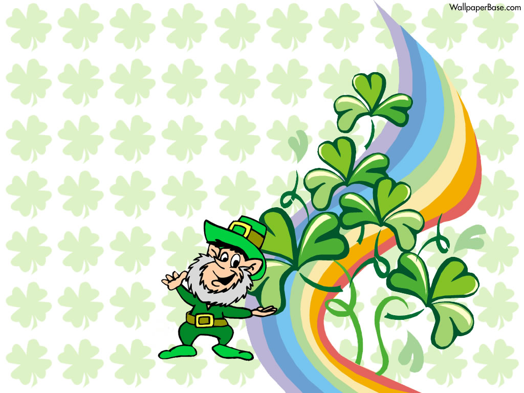 Free wallpapers for st patrick 39 s day let 39 s celebrate - Saint patricks day wallpaper free ...