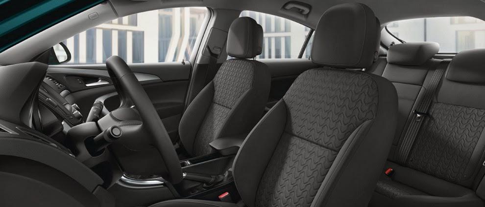 Opel Insignia scaune fata