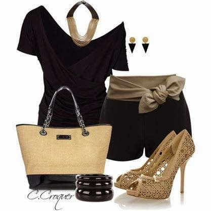 Ladies Fashion Outfits...